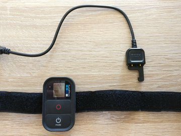 Sell: GoPro Wi-Fi Remote
