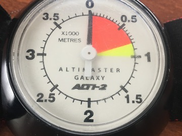 Sell: Altimaster