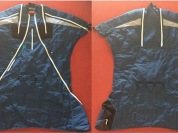 Sell: Vends wingsuit Motion