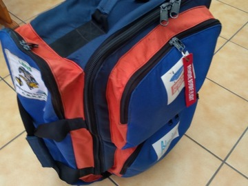 Vente: sac de transport PF