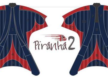 Sell: vends Piranha2      1m83