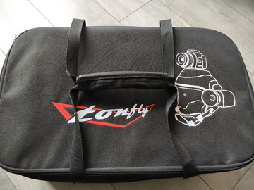 Sell: Tonfly Big Camera  Bag