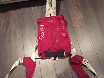 Sell: ensemble complet base jump