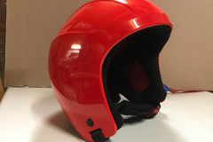 Sell: Casque JEDA - Rouge