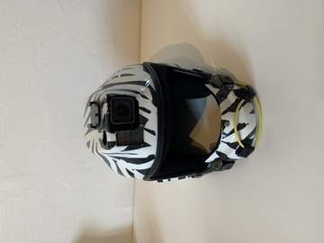 Sell: Casque skyvision