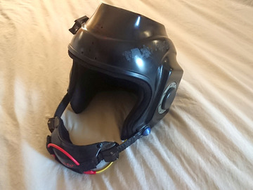 Sell: Casque vidéo Tonfly CC1 taille 58/59